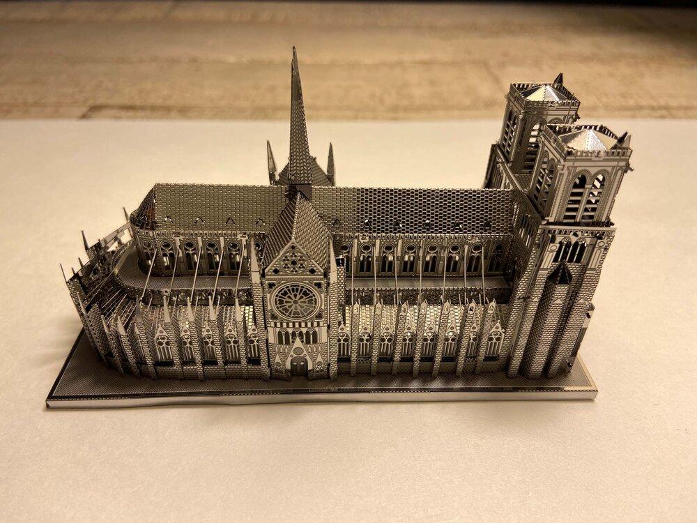 A Mini Model